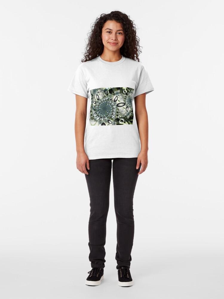 Alternate view of Satin Grove Classic T-Shirt