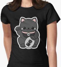 Kuroi Maneki Neko T-Shirt