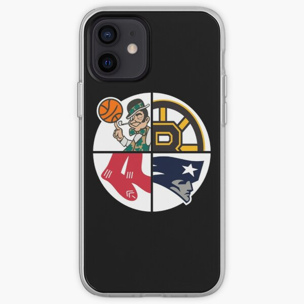 Boston Sports iPhone Soft Case