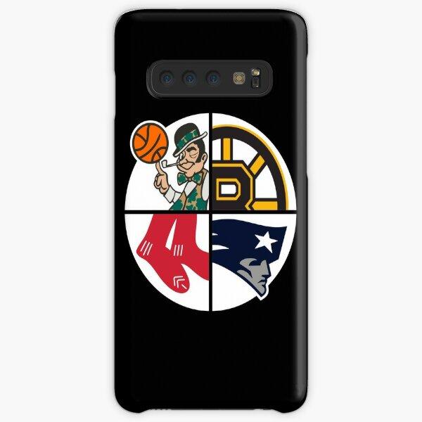 Boston Sports Samsung Galaxy Snap Case