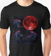 3 Shambler Moon - Darkest Dungeon T-Shirt