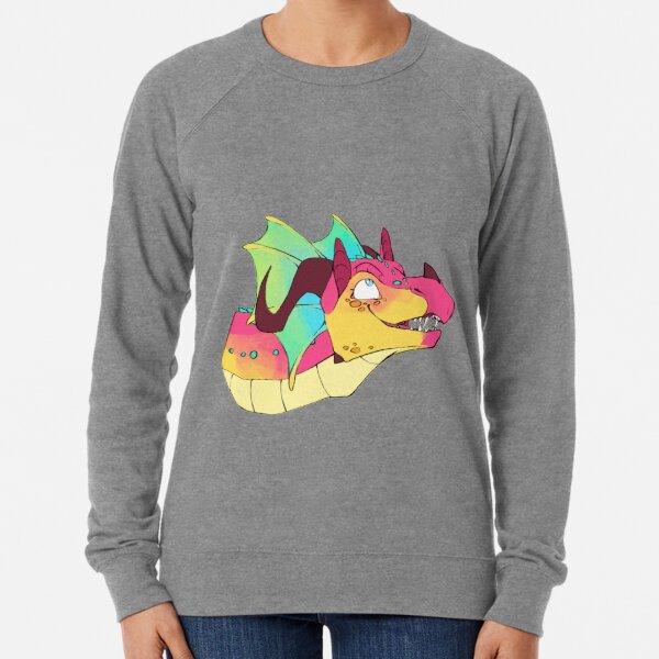 Kinkajou (Ailes de feu / WoF) Sweatshirt léger