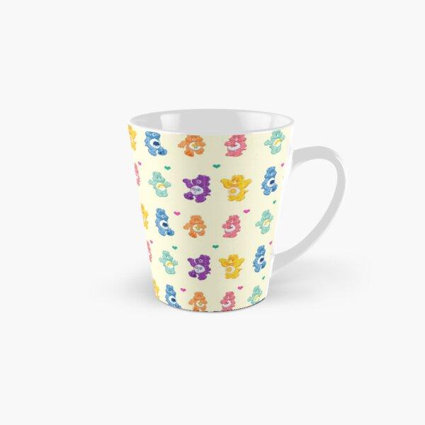 Colorful Glitter Bears  Tall Mug