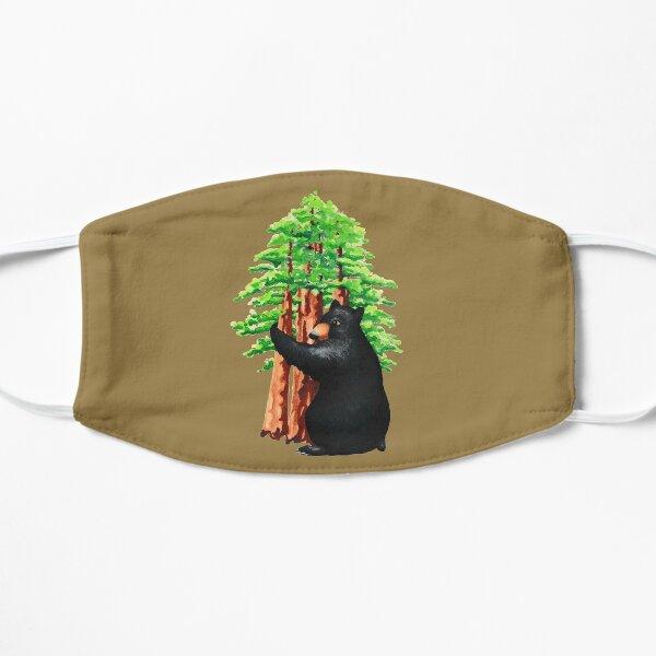 California Redwood Bear Mask
