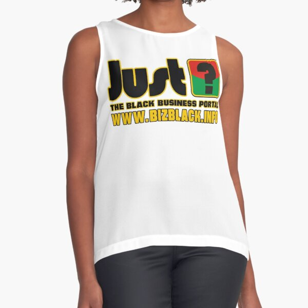 JUST ASK Sleeveless Top