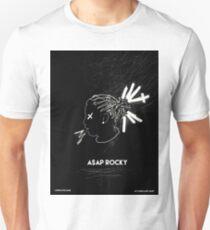ASAP ROCKY - PRINT Unisex T-Shirt