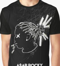 ASAP ROCKY - PRINT Graphic T-Shirt