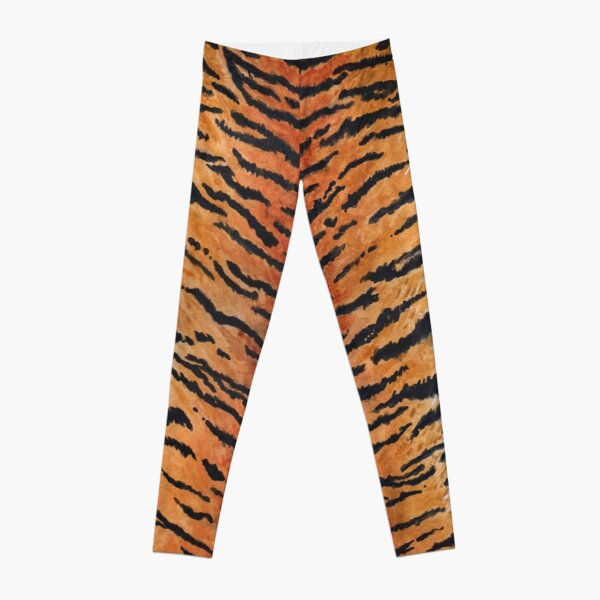 Tiger Tiger Leggings