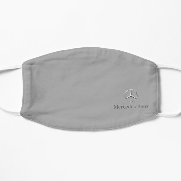 Mercedes Small Mask