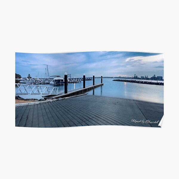 Boat Ramps Posters Redbubble I also love, love the name. boat ramps posters redbubble