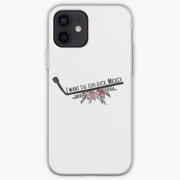 Ian Gallagher Gallavich Quote iPhone Soft Case