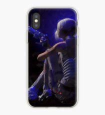 Luci, The Machine Mind iPhone Case