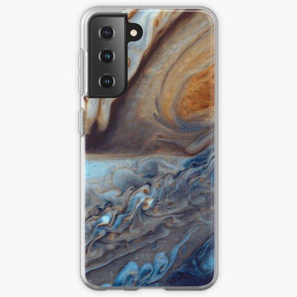 Jupiter Samsung Galaxy Soft Case