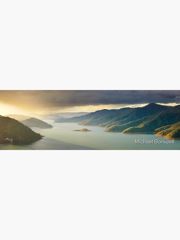 Lake Eildon, Victoria, Australia by Chockstone