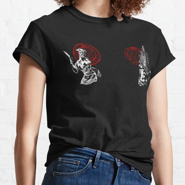 Silent Hill Classic T-Shirt
