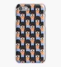 Tina Belcher Pattern iPhone Case/Skin