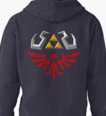 Hylian Shield - Skyward Sword T-Shirt