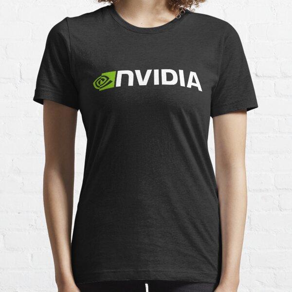 Nvidia Essential T-Shirt