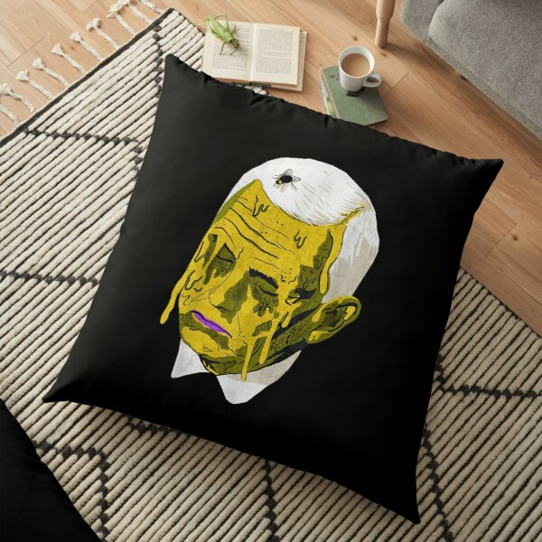 Monsters Inc Pillows Cushions Redbubble