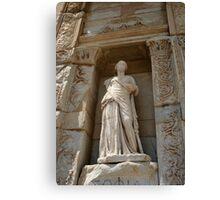Sophia: The Wisdom of Celcus Canvas Print