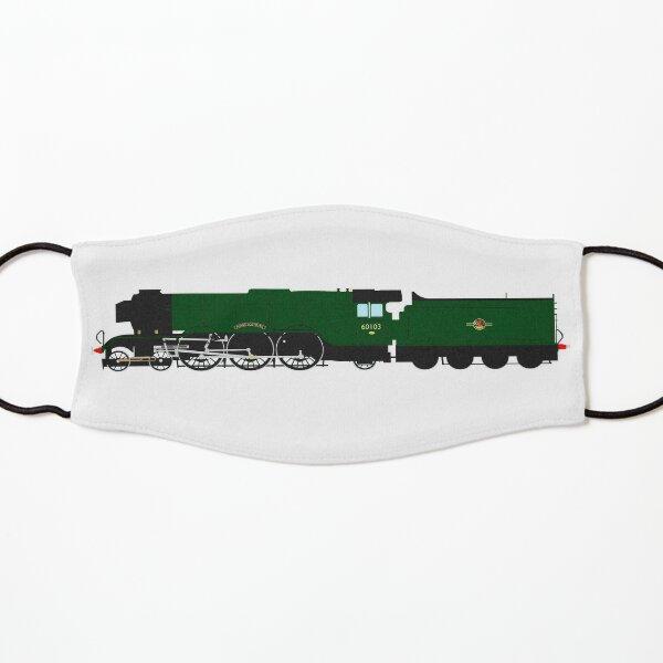 Flying Scotsman Steam Locomotive 60103 LNER A3 Kids Mask