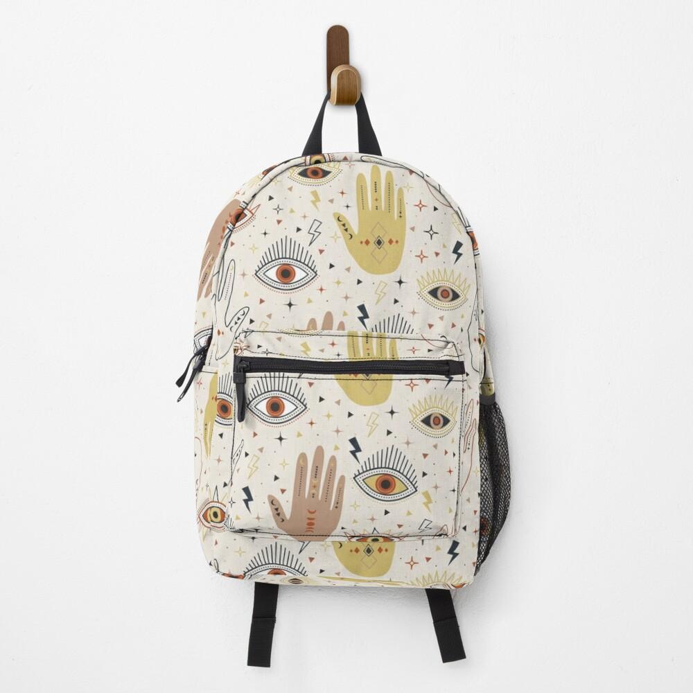 Magic Spell Backpack