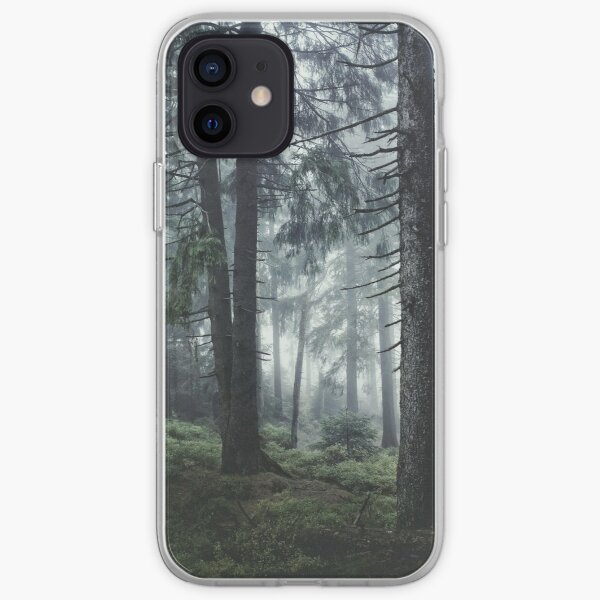 Path Vibes iPhone Soft Case