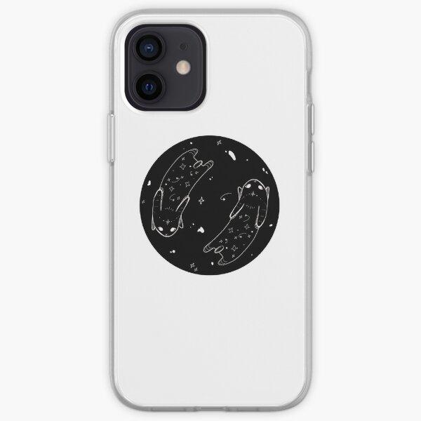 Cosmic Bunnies iPhone Soft Case
