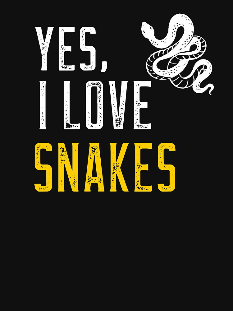 Yes, I love snakes by ds-4