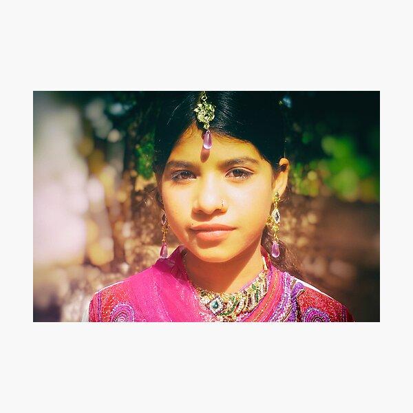 jewels  Photographic Print