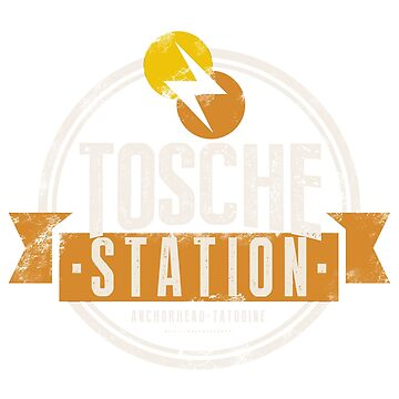 Tosche Station by ElementaI