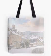 Broadway (Essence Collection) Tote Bag
