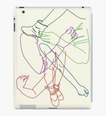 Limbs iPad Case/Skin