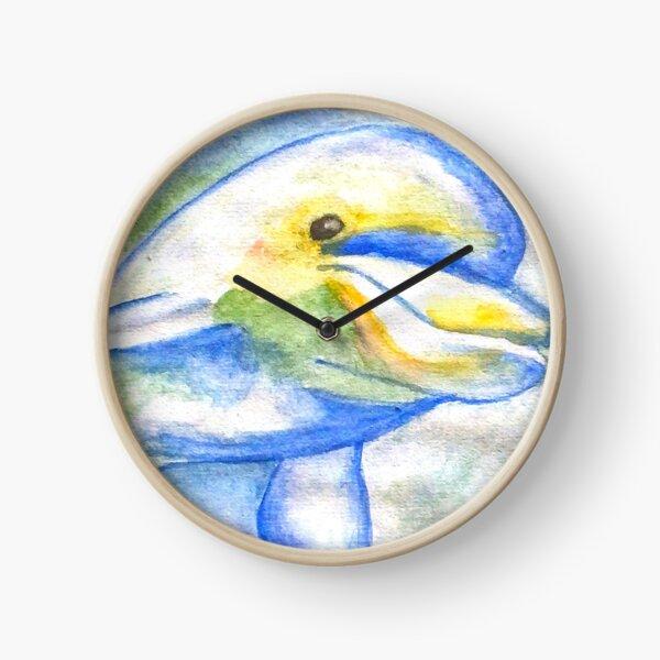 Innocence of the Ocean Clock