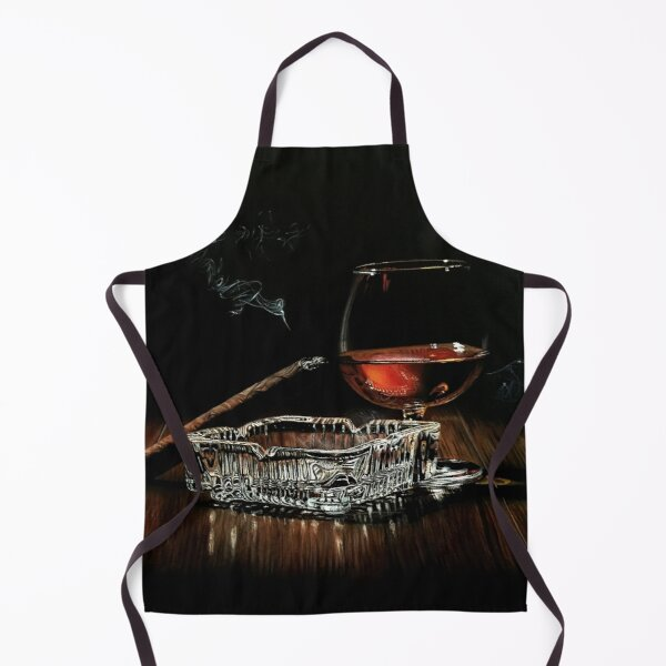 After Hours IV Apron