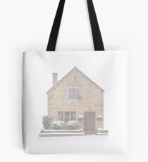 Cotswold Cottage (Essence Collection) Tote Bag