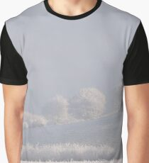Cotswold Winter (Essence Collection) Graphic T-Shirt