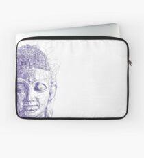 Conceptual Buddha Laptop Sleeve