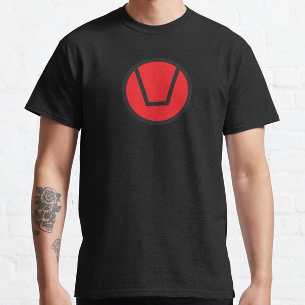 Swinger Lifestyle Symbol Classic T-Shirt
