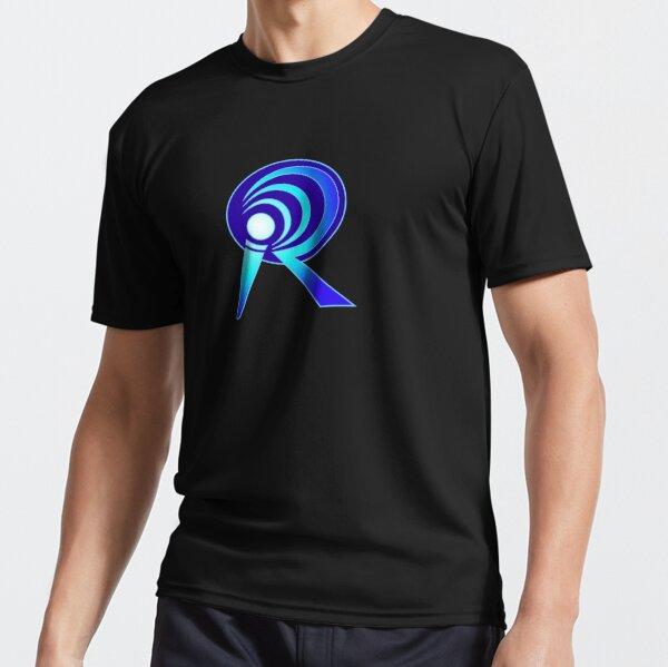 Internet Remix Logo Active T-Shirt