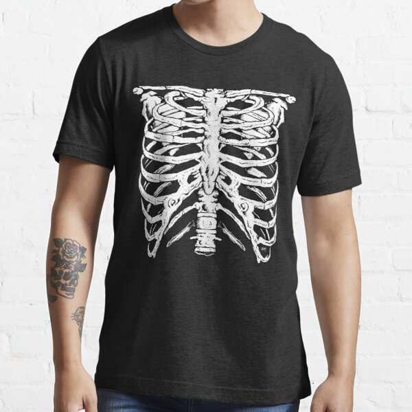 Punk Ribs Essential T-Shirt