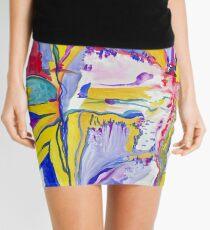 Morphic Field   Mini Skirt