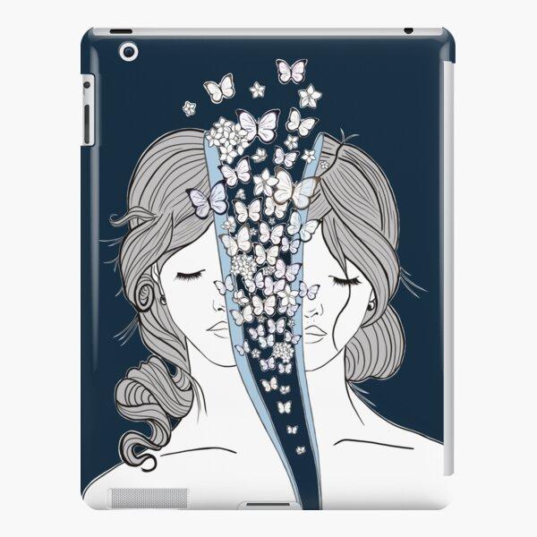 Pandora Blue  iPad Snap Case