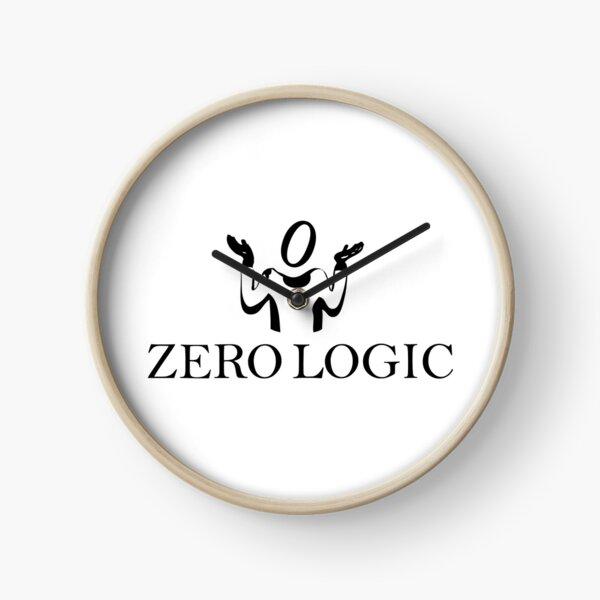 Zero Logic Clock