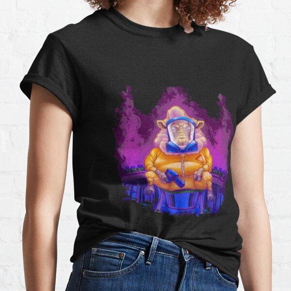 Breaking Baaad [Zootopia  Breaking Bad Mashup] Classic T-Shirt