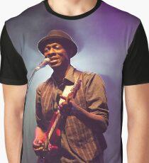Keb Mo Graphic T-Shirt