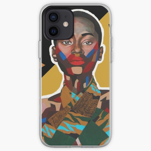 Pieces of me iPhone Soft Case