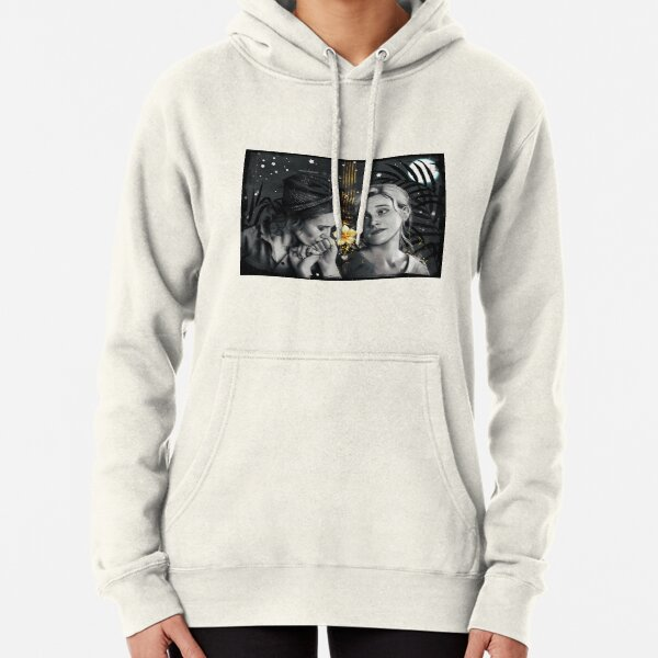 The Company  Pullover Hoodie