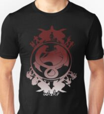 Battle For Third Earth Unisex T-Shirt