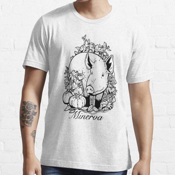 Minerva Essential T-Shirt